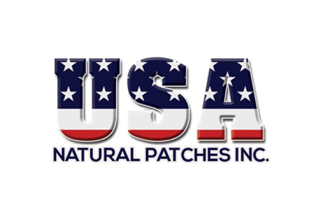 USA Natural Patches